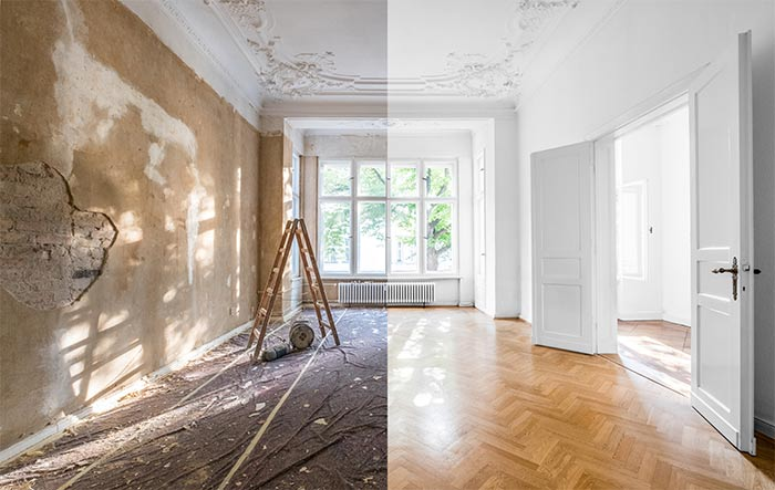 Home staging sur Baillargues, Mauguio, Lunel, Montpellier...
